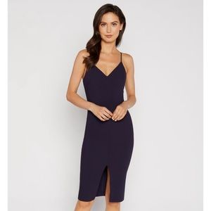 Likely Brooklyn Navy Dress Size 6. NWT